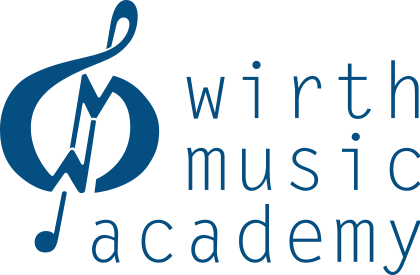 Wirth Music Logo